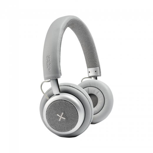TOUCHit headphone silver