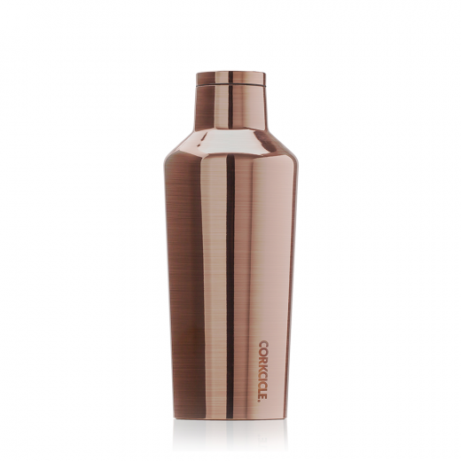 Fles Canteen 27 cl copper