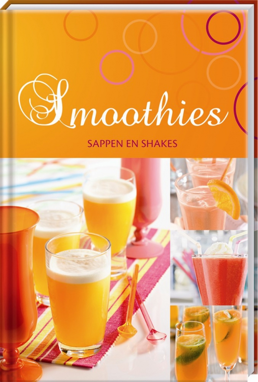 Boek smoothies