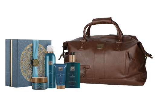 Rituals Hammam Collection met baddoek