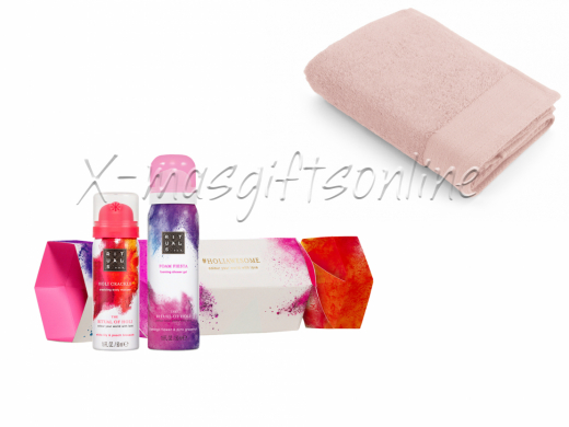 Rituals Holi Treat small met baddoek