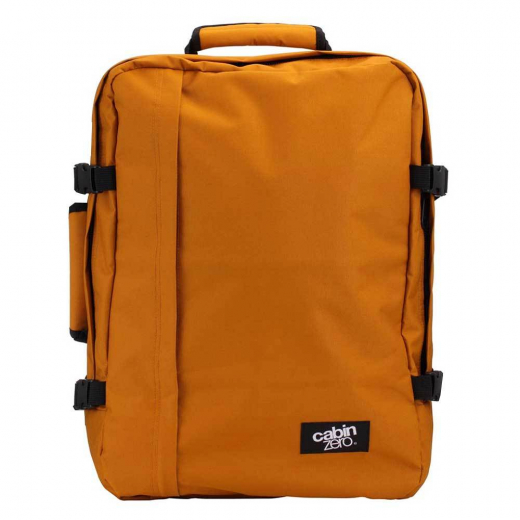 CabinZero classic backpack 44 L orange Chill