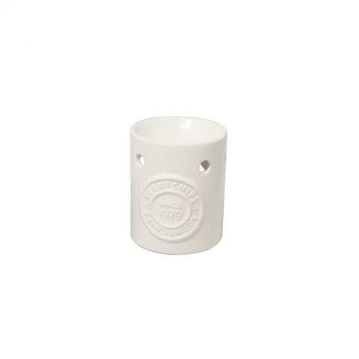 Scentchips design burner white 8*8*10 cm