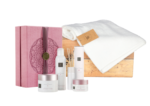Rituals Sakura Collection met baddoek