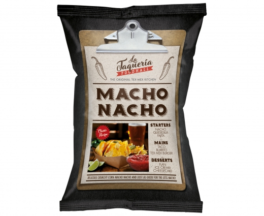 Tortillachips naturel  Foodhall