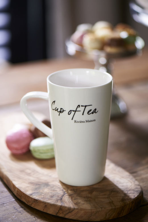 Classic Cup of Tea Mug