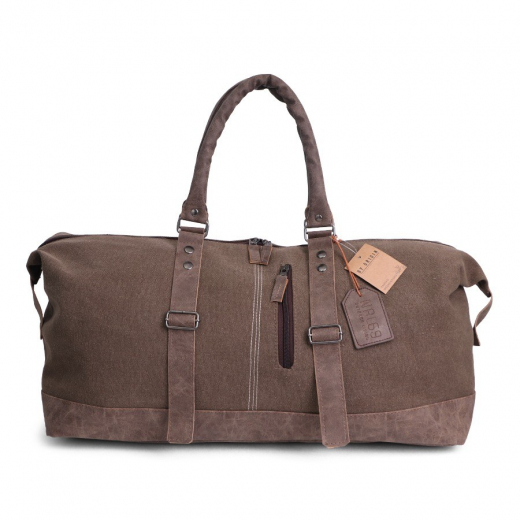 By Origin Canvas Weekendbag