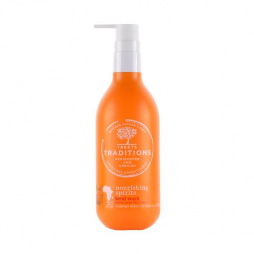 Hand wash nourishing spirits 300 ml