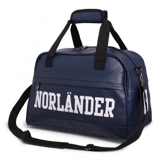 Retrotas celebration navy Norlander