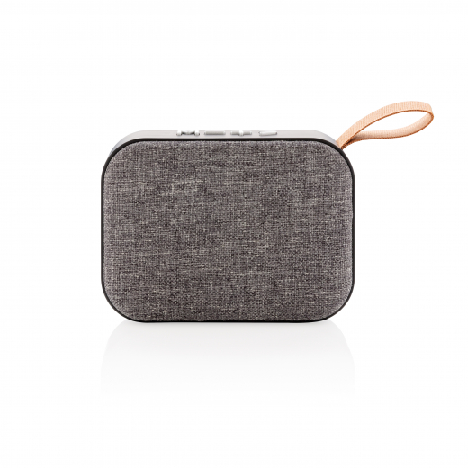 Fabric trend speaker, anthracite