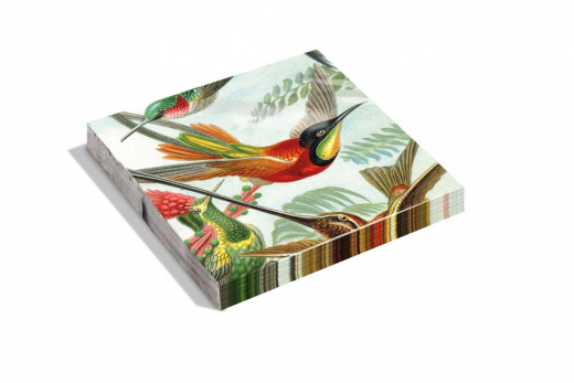 Dutch design servet  'Art of Nature' NEW