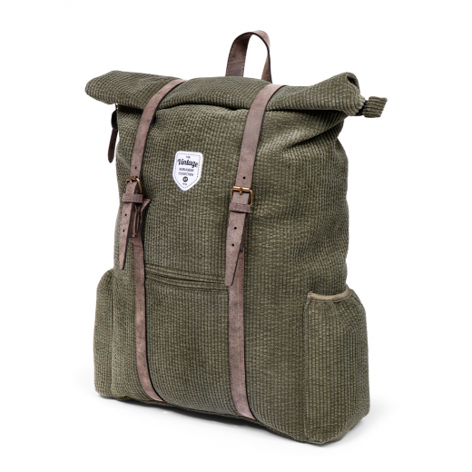 Ribble Backpack Green