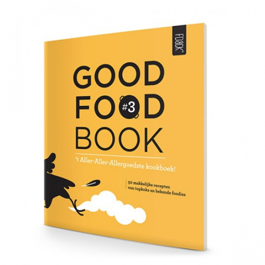 Good Food Book - Free Range