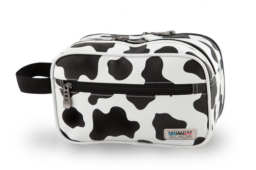 Retro weekendbag Mucca