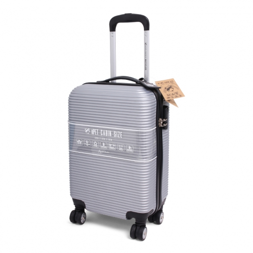 Cabin size RPET square trolley
