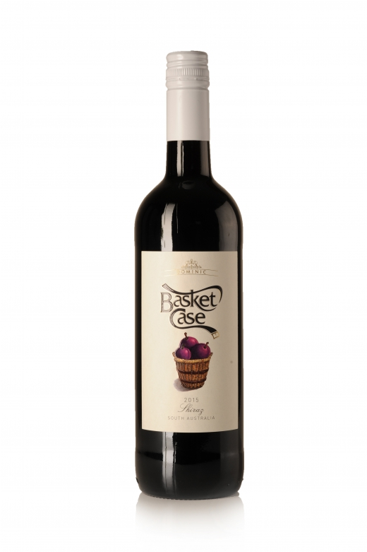Basket Case Shiraz
