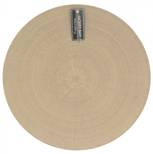Placemats beige jackies b