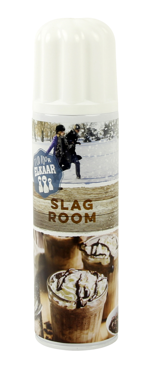 Slagroom 250 ml