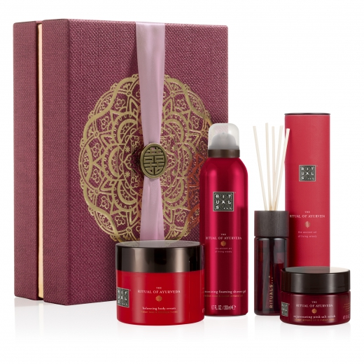 AYURVEDA  COLLECTION