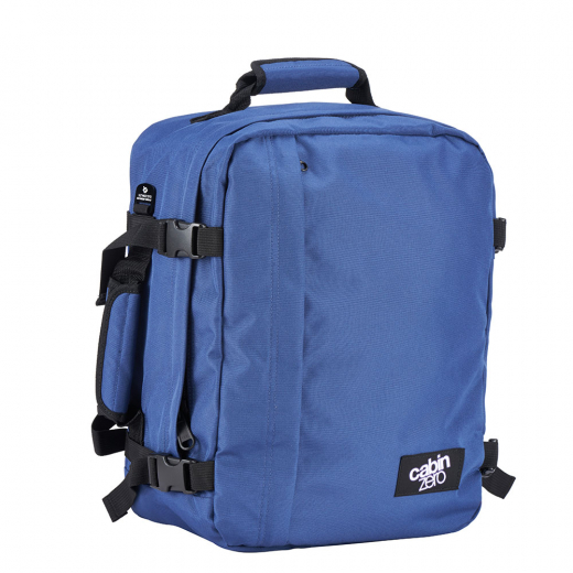 CabinZero classic backpack 28 L Navy