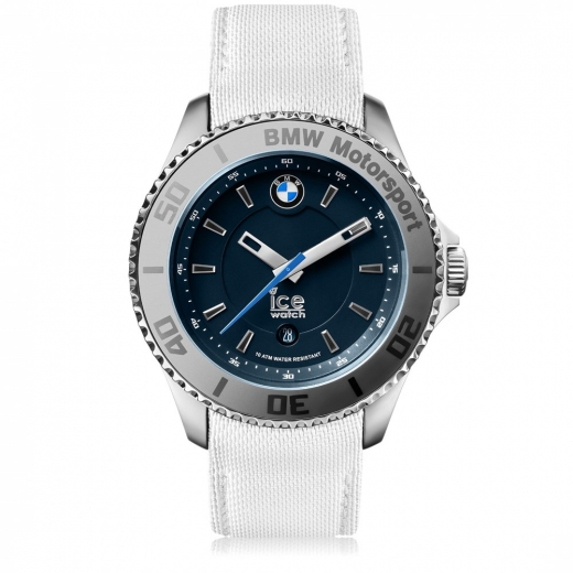 Ice watch bmw motorsport steel wit