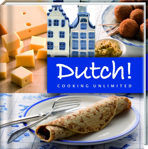 Boekje Dutch Cooking!