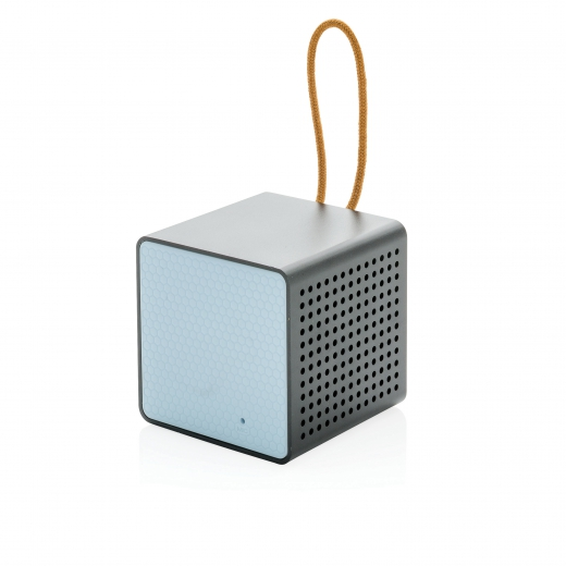 Vibe wireless speaker, blue