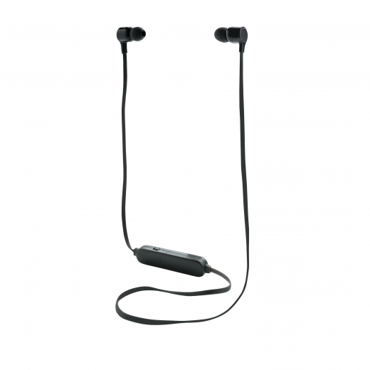 Wireless earbuds basic, black