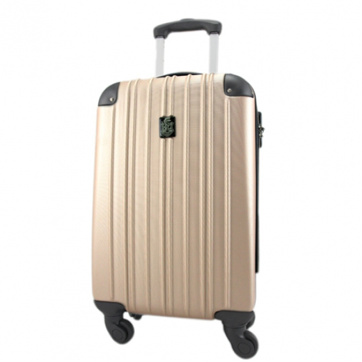 Hulshof-h trolley case goud