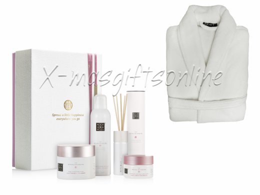 Rituals Sakura Collection met badjas