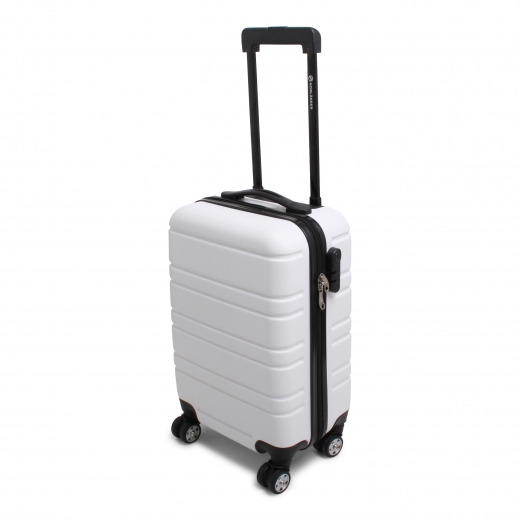 Cabin size trolley napoli wit