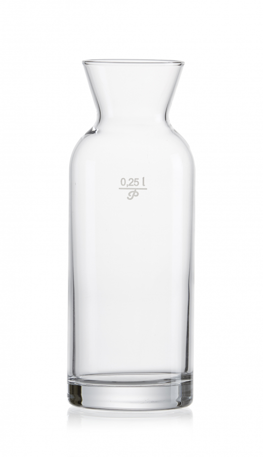 Decanter 0,25 ltr style