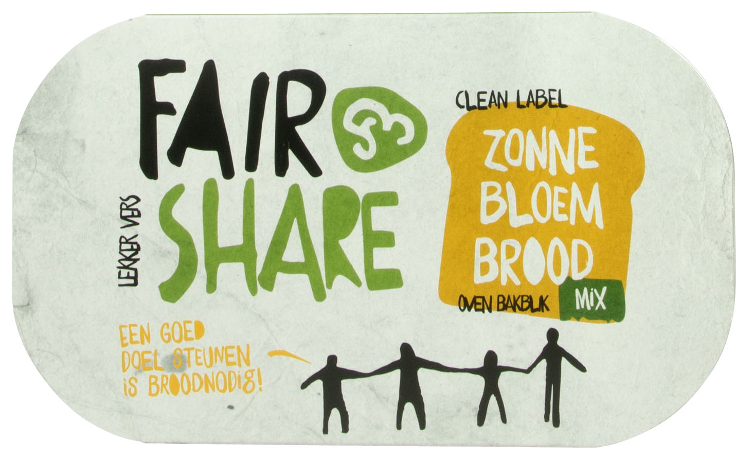 Fair & Share - Food - € 45.00 - € 50.00 - Kerstpakketten ...